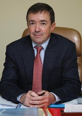 José Carrillo, Rector de la UCM